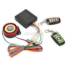 Motorcycle Anti-theft Security Alarm System fit Honda VTX Shadow VLX VT VF GL