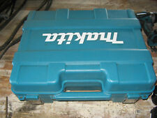 """Makita 18 Volt LXT 1/2"""" Cordless Driver/Drill LXPH03Z CASE ONLY - FAST SHIPPING"""