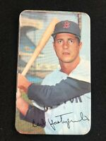 1970 Topps Super #29 Carl Yastrzemski Red Sox (EX) Baseball Card Boston Red Sox