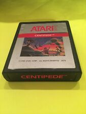 Centipede - Atari 2600 - Cleaned and Tested - Works Great