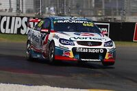 CRAIG LOWNDES 2017 6x4 or 8x12 photo V8 Supercars HRT HOLDEN RED BULL RACING