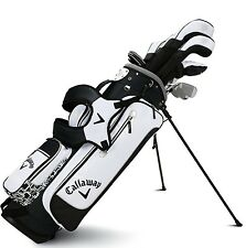 Callaway Solaire 16 Sport Complete Ladies Package Set Black New 2016