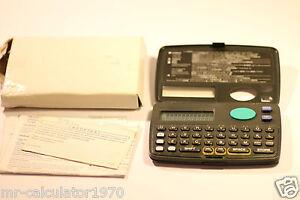 TSB G-LAB DB-0130  Pocket  Organiser