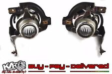 Genuine Alfa Romeo 2006 147 JTD Front Left & Right Foglights Fog Lights - KLR
