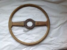 FIAT  1500. E VOLANTE STEERING WHEEL