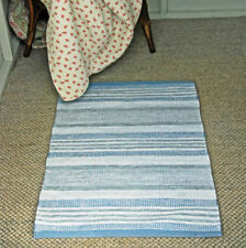 Rectangle 100% Cotton Rugs Dhurrie