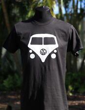 Volkswagen VW Bus Custom Hawaiian Style Logo T-shirt Men's XL