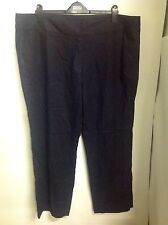 M&S Collection Trousers Size 22 Medium