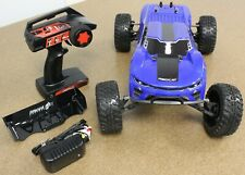 Redcat Piranha Tr10 1/10 Scale Brushed Electric Rc Truggy (See Desc.)