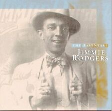 Jimmie Rodgers - Essential Jimmie Rodgers [New CD]