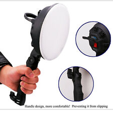 144-LED Video Light Handheld Lamp Grip for Camera DV Photography Studio Softbox