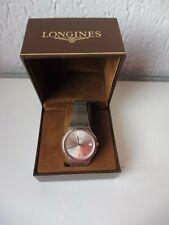 edle, hochwertige Armbanduhr  , Longines , Top-Uhr  !