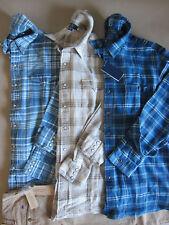 Polo Ralph Lauren-Herren Hemd-NEU-Original- M, L,XL,XXL-Indigo Flannel