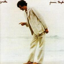 James Taylor - Gorilla [New CD]