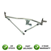 Fits Peugeot Boxer 2006-2014 New Front Wiper Motor & Linkage Mechanism Assembly