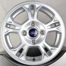 Original Ford Fiesta JA8 JR8 Alufelgen 14 Zoll RDKS 5,5Jx14 ET37,5 1807827