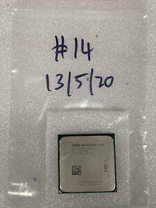 Processor CPU AMD A4-5300 3.4 GHZ Socket FM2 AD5300OKA23HJ, #SU155