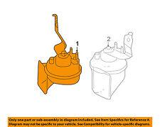 MERCEDES OEM 12-14 SLK55 AMG-Horn 0065429120