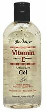 Cococare Vitamin E Antioxidant Gel, 8.5 oz