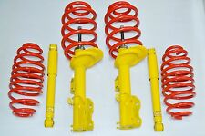MERCEDES VITO VIANO W639  LOWERING SPRINGS + SPORT SHOCKS SUSPENSION KIT -8/2010
