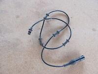 For 1998-2009 Jaguar Vanden Plas ABS Wheel Speed Sensor Connector SMP 19722KY
