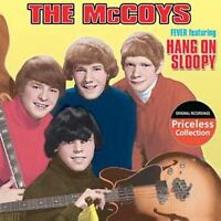 Fever, The McCoys, New