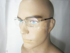 Silhouette Eyeglasses TITAN NEXT GENERATION NYLOR - BROWN HAMONY 4337-6052-54MM