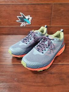 HOKA One One Men's Size 8 Challenger ATR Trail Running Shoes Gray 1104093 NEW