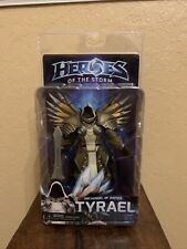 """NECA Heroes of The Storm - Series 2 Tyrael Action Figure (7"""" Scale)"""