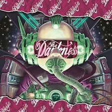 Last of Our Kind [Deluxe Edition] by The Darkness (CD, Nov-2015, Canary Dwarf)