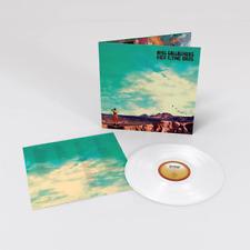 Noel Gallagher's High Flying Birds que construyó la Luna? álbum de vinilo blanco nuevo