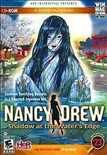 Nancy Drew: Shadow at the Water's Edge (Windows/Mac, 2010)