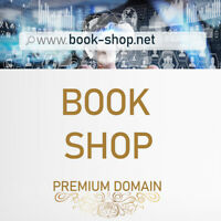 book-shop.net DOMAIN FOR BOOKSHOP BOOKSTORE BOOK SHOP BUCHHANDEL BUCHHÄNDLER