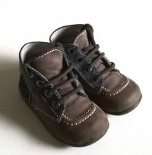 Kickers Baby Boys' Boots with Laces