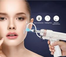 Mesotherapy Gun Intelligent Vacuum Meso Water Injector Skin Care Beauty Device