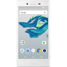 "NEW Sony Xperia X Compact 4.6"" F5321 32GB Smartphone (Unlocked, White) US Model"