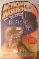 Action Masters Aliens Diecast Metal Figure Kenner 1994  051520DBT2