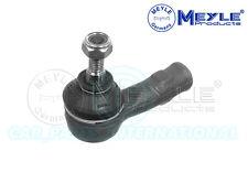 Meyle Germania TIE / Track Rod End (centro) asse anteriore sinistra PEZZO N. 716 020 4147