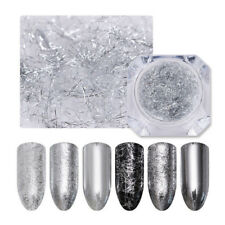 0.2g Silver Nail Strip 3D Nail Art Decoration Metal Wire Line Mirror Born Pretty