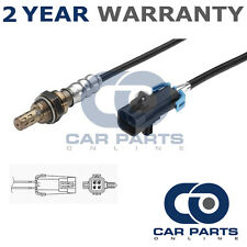 FOR OPEL ASTRA G 2.2 16V 1999-00 4 WIRE FRONT LAMBDA OXYGEN SENSOR EXHAUST PROBE