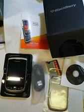 ~ New in box  BlackBerry TORCH 9810 Zinc Grey QWERTY Factory Unlocked 3G GSM