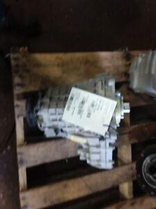 Transfer Case Automatic Transmission 3.7L Fits 09-13 INFINITI FX SERIES 332235