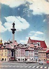 B63491 Poland Warszawa The Column of King Sigismund III