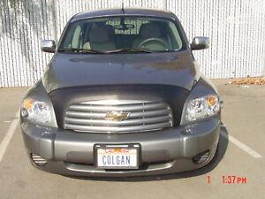 Front End Bra-LS LeBra 551089-01 fits 2006 Chevrolet HHR