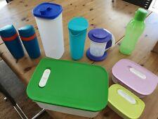Tupperware Paket, Konvult 9 Teile
