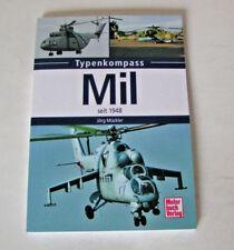 Russe Hélicoptère Mil - Mi 4 , Mi 8 , Mi 24 Hind 26 Halo - Typenkompass