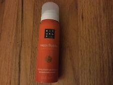Rituals Happy Buddha Sweet Orange & Cedar Foaming Shower Gel 1.6 fl oz/50 ml