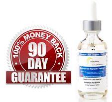 Minoxidil 5% Hair Regrowth Treatment w/DHT blocker, Retinol, Niacin, Vit. B6/B12