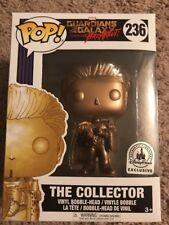 Funko Pop Collector #236 Disney Exclusive New