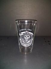 Sons of Anarchy Glassware  Drinking Glass